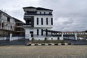 5bdrm Duplex in Lekki Phase 2 for Sale | Houses & Apartments For Sale for sale in Lekki, Lekki Phase 2