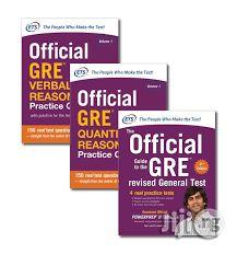 The Official Guide To The GRE Revised General Test, 2nd Edition | Books & Games for sale in Lagos State