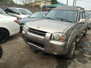 Nissan Frontier 2004 LE V6 Crew Cab Gray   Cars for sale in Lagos State, Ikeja