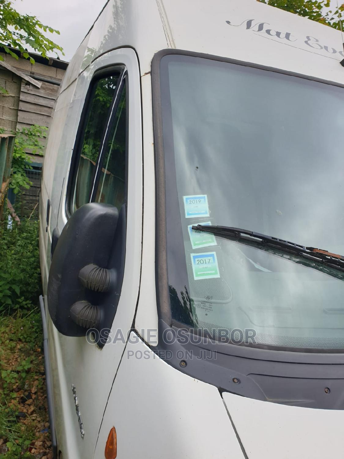 Peugeot Boxer   Buses & Microbuses for sale in Alimosho, Lagos State, Nigeria