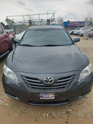 Toyota Camry 2009 Gray | Cars for sale in Bayelsa State, Yenagoa