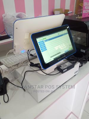 Supermarket, Restaurant, Hotel Pharmacy POS System   Store Equipment for sale in Lagos State, Ikoyi