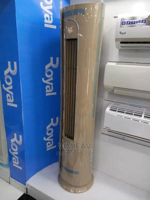 Royal 3tons Floor Standing AC Inverter With Warranty for 2yr | Home Appliances for sale in Lagos State, Ajah