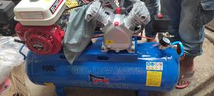 100L Air Compressor Machine | Manufacturing Equipment for sale in Lagos State, Lagos Island (Eko)