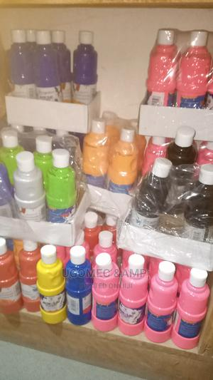 Acrylic Paints | Home Accessories for sale in Lagos State, Lagos Island (Eko)