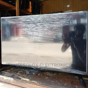 32 Inch LG Ultra Slim Full HD LED TV - UK Used   TV & DVD Equipment for sale in Rivers State, Port-Harcourt