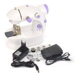 Electric Mini Sewing Machine | Home Appliances for sale in Lagos State, Lagos Island (Eko)