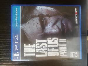Last of Us 2 | Video Games for sale in Anambra State, Awka