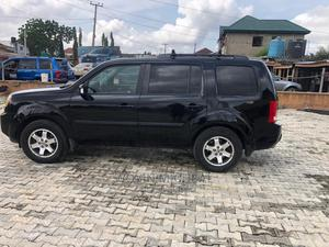 Honda Pilot 2010 Black | Cars for sale in Lagos State, Alimosho