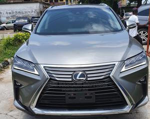 Lexus RX 2018 Gray | Cars for sale in Lagos State, Amuwo-Odofin