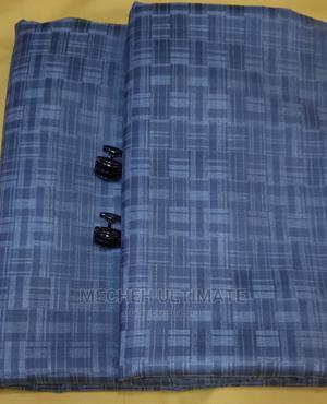 1 Yard Design Cashmere Senator Material | Clothing for sale in Lagos State, Lagos Island (Eko)