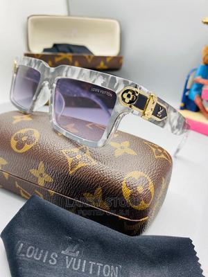 Original Louis Vuitton Glasses | Clothing Accessories for sale in Lagos State, Lagos Island (Eko)