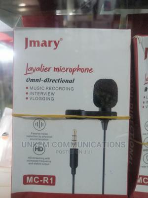 Lapel Microphone | Accessories for Mobile Phones & Tablets for sale in Abuja (FCT) State, Wuse 2