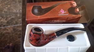 Smoke Pipe for Matured Men | Tobacco Accessories for sale in Lagos State, Apapa