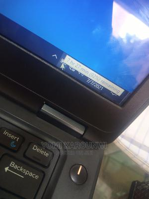 Laptop Dell Latitude 14 E5450 4GB Intel Core I5 HDD 500GB   Laptops & Computers for sale in Ondo State, Akure