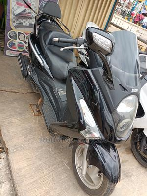 SYM Wolf 2018 Black | Motorcycles & Scooters for sale in Oyo State, Ibadan