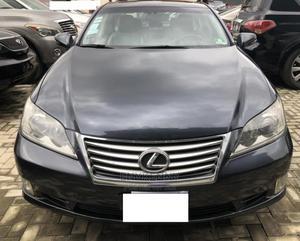 Lexus ES 2011 350 Gray | Cars for sale in Lagos State, Ikeja