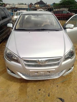Toyota Corolla 2016 Silver | Cars for sale in Rivers State, Port-Harcourt