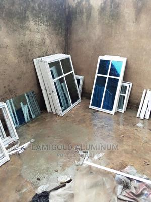 Sliding Windows | Windows for sale in Oyo State, Ibadan