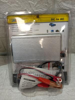 1500W Power Car Inverter   Vehicle Parts & Accessories for sale in Rivers State, Port-Harcourt