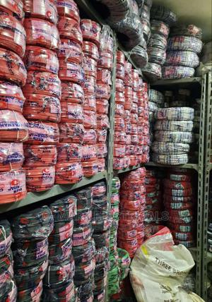 Distributor of Coleman Wire | Electrical Equipment for sale in Lagos State, Victoria Island