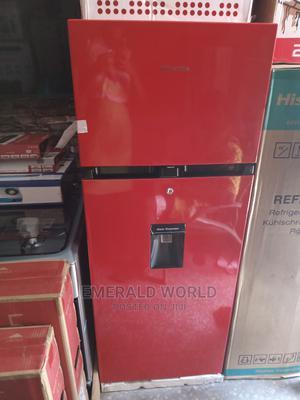 Hisense Double Fridge With Dispenser(Ref 205 Drb) | Kitchen Appliances for sale in Lagos State, Ojo