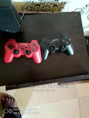 PS3 Console 320GB Hacked | Video Game Consoles for sale in Delta State, Oshimili South