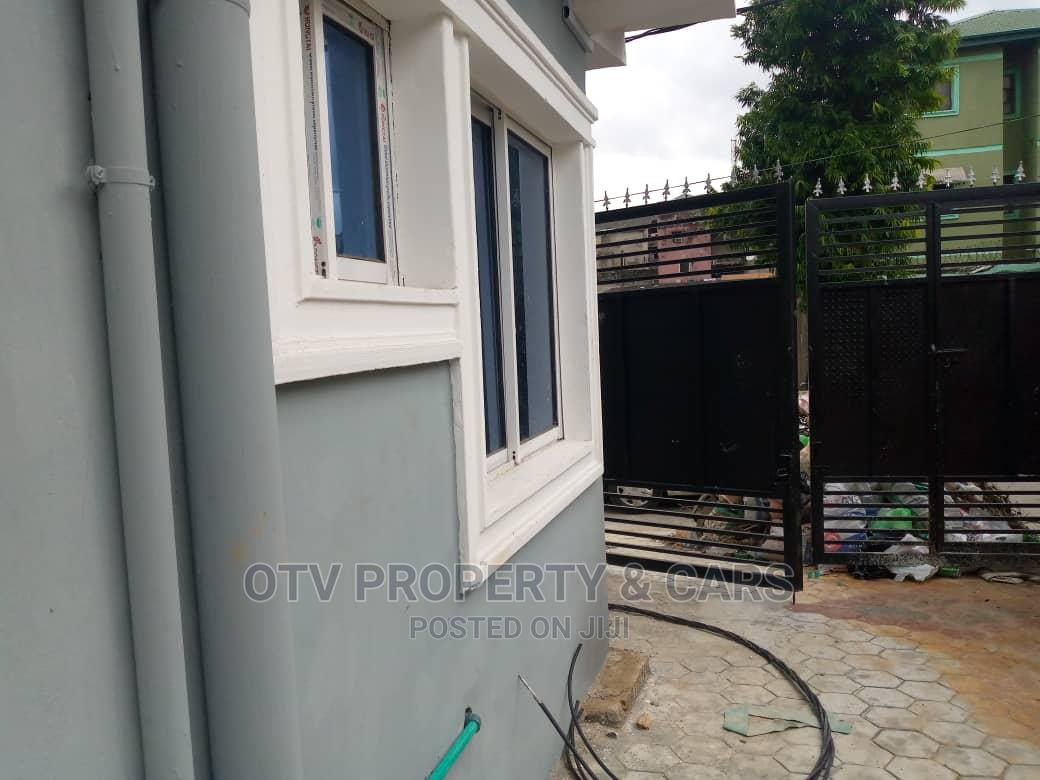 Furnished 1bdrm House in Ebute Metta for Rent