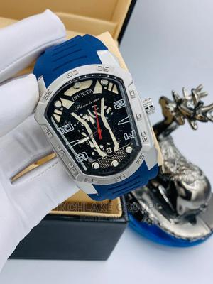 Invicta Wristwatch | Watches for sale in Lagos State, Ikeja