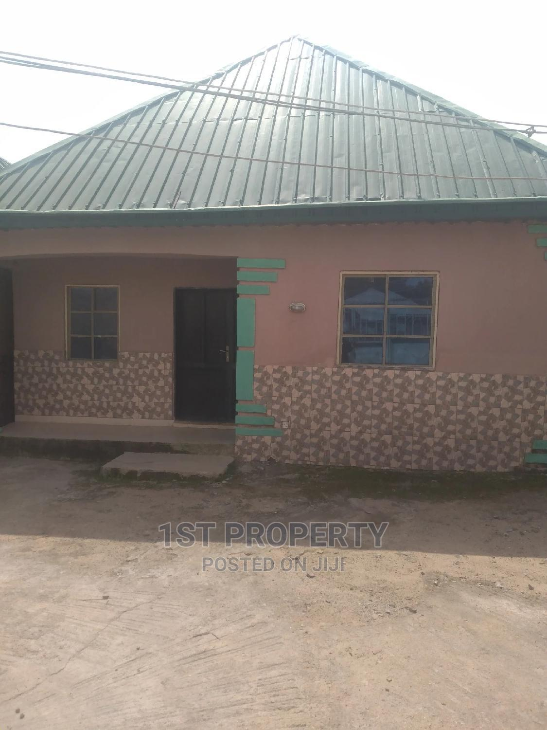 Archive: 2bdrm Apartment in Jos for Rent