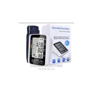 Blood Pressure Monitor | Medical Supplies & Equipment for sale in Lagos State, Surulere
