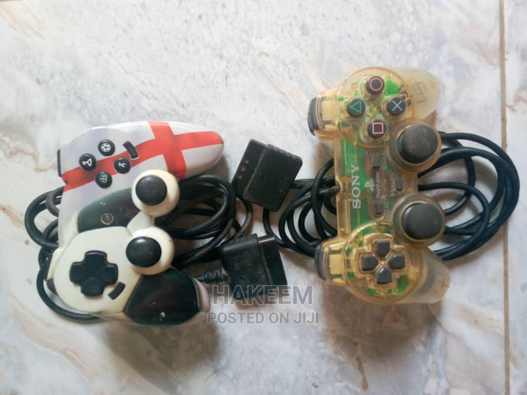 Archive: Playstation 2 PS2