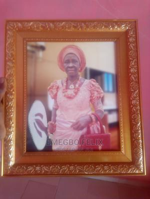Photos Frames and Enlargement | Other Services for sale in Delta State, Warri