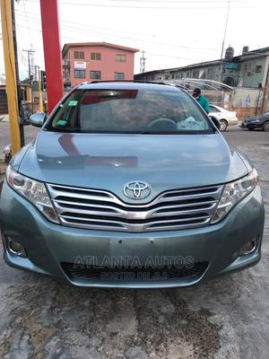 Toyota Venza 2011 AWD Green | Cars for sale in Ondo State, Akure