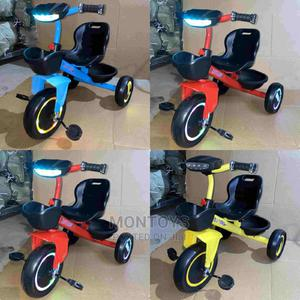 Tricycle for Kids | Toys for sale in Lagos State, Lagos Island (Eko)