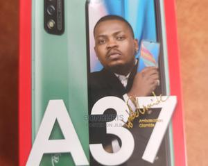 New Itel A37 16 GB Black | Mobile Phones for sale in Lagos State, Ikeja