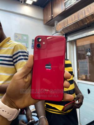 Apple iPhone 11 64 GB Red | Mobile Phones for sale in Lagos State, Ikeja