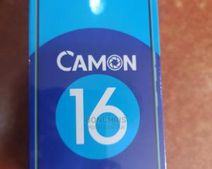 New Tecno Camon 16 128 GB White | Mobile Phones for sale in Lagos State, Ikeja