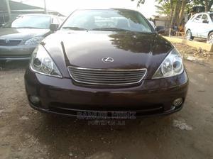 Lexus ES 2005 330 Brown | Cars for sale in Abuja (FCT) State, Jabi