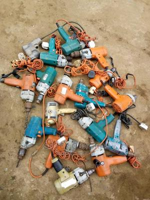 Black+Decker Electric Drill Machine | Electrical Hand Tools for sale in Delta State, Warri