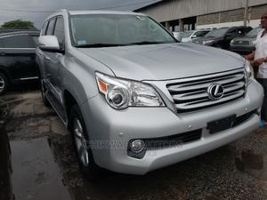 Lexus GX 2012 460 Silver | Cars for sale in Lagos State, Amuwo-Odofin