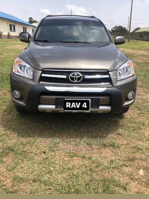 Toyota RAV4 2008 2.4 Gold   Cars for sale in Benue State, Makurdi