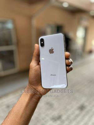 Apple iPhone XS Max 256 GB White | Mobile Phones for sale in Lagos State, Ikeja