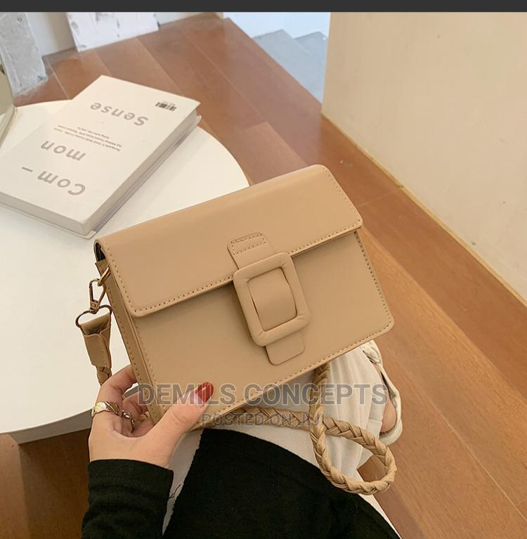 Archive: Female Portable Hand Bag