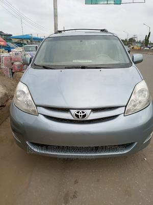 Toyota Sienna 2009 LE Blue | Cars for sale in Lagos State, Abule Egba