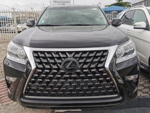 Lexus GX 2019 460 Luxury Black | Cars for sale in Lagos State, Amuwo-Odofin