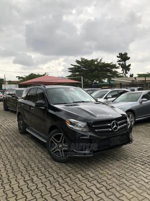 Mercedes-Benz GLE-Class 2018 Black | Cars for sale in Lagos State, Magodo