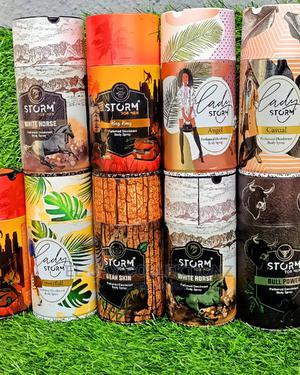 Storm Bodyspray for Adult | Fragrance for sale in Delta State, Ugheli