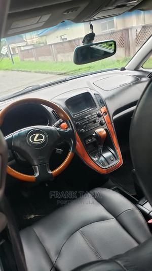 Lexus RX 2002 300 2WD Blue | Cars for sale in Akwa Ibom State, Uyo