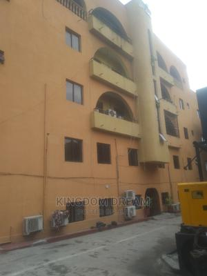 Furnished 3bdrm Block of Flats in Gra Ikeja for Rent | Houses & Apartments For Rent for sale in Lagos State, Ikeja